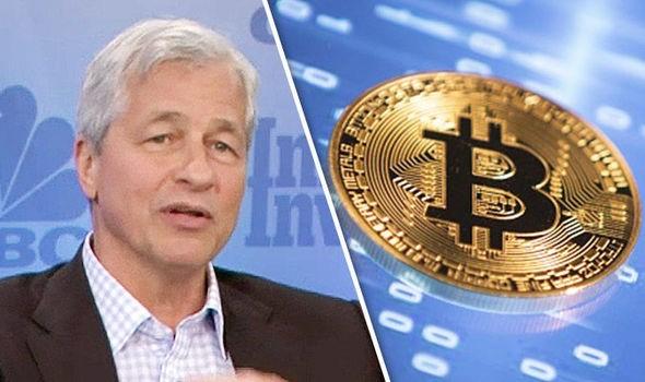 Bitcoin, JP Morgan vede un rialzo fino a $ Ma c'è il rischio volatilità