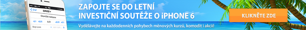 HighSky Brokers letni soutez