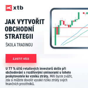 XTB strategie