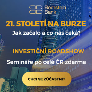 Bernstein Bank - roadshow
