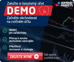 Admiral Markets demo