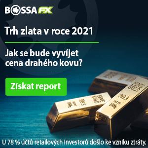 BOSSA gold
