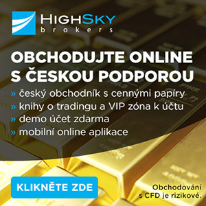 HighSky Brokers nabidka