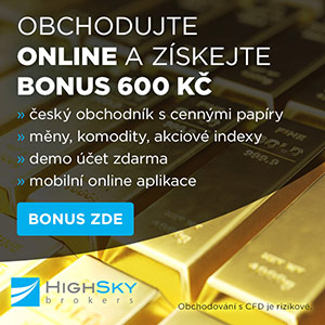 HighSky Brokers demo