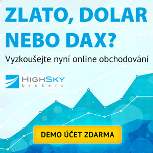 Highsky demo banner